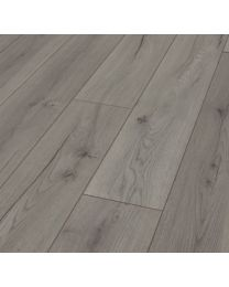 Laminaat - Made In Germany - Trend Oak Dark Grey 8mm V4