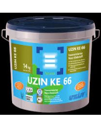 Lijm voor vinyltegels 6 kg  KE 66