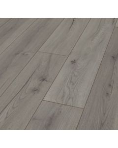Laminaat - Made In Germany - Trend Oak Dark Grey 8mm