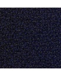 Inkom Mat Diep Blauw 60*90Cm