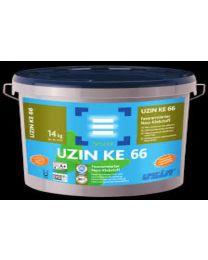 Lijm voor vinyltegels 14 kg  KE 66