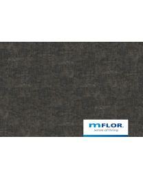mFLOR Abstract Chocolate Black