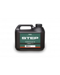 Step Kurk/parketlak 1K Mat 4 l