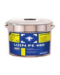 Epoxyprimer voor natte ondergrond - 5 kg