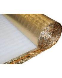 Gold Foam Ondervloer 4mm - 15 m²