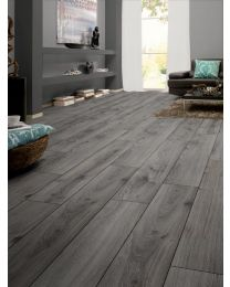 Laminaat - Made In Germany - Antwerp Grey Oak 8mm