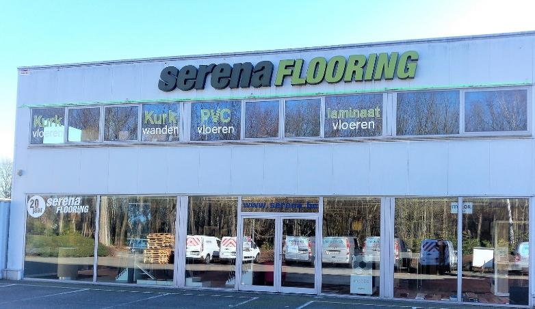 """Serena Flooring"""""""